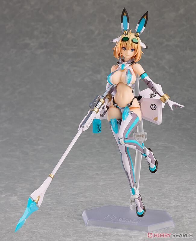 おすすめの美少女フィギュア10選 figma ソフィア・F・シャーリング